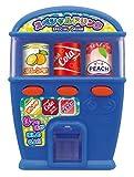 Runrun! Vending machine 2 6 input Candy Toys & soft confectionery