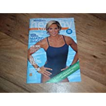 Dara Torres, Olympic Swimmer-Medizine's Healthy Living magazine, Spring 2010 issue.