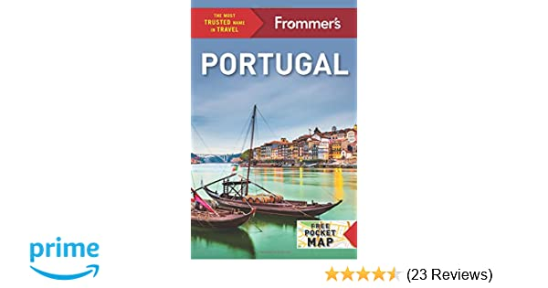 Frommers Portugal