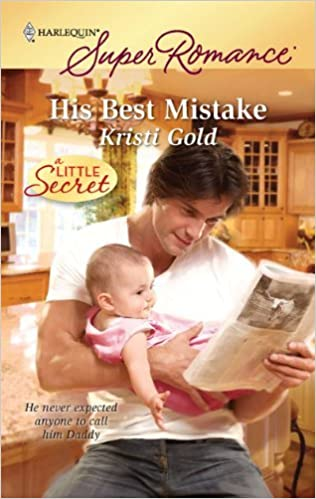 Book His Best Mistake by Kristi Gold (2010-03-16)