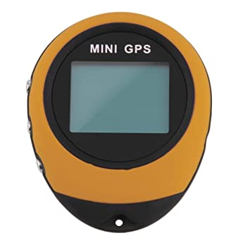 Footprintse Dispositivo portátil portátil de Seguimiento en Tiempo Real Professioanl del GPS del Coche del PDA para los niños Niños Rastreador-Color del ...