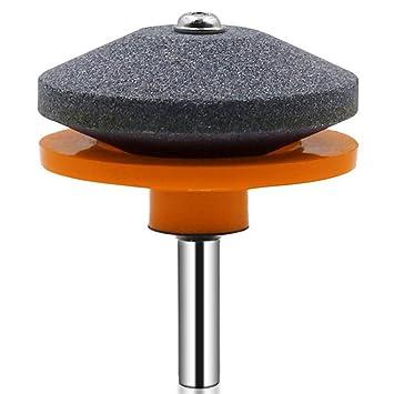 Leepesx Venta caliente piedra de afilar afilador eléctrico ...
