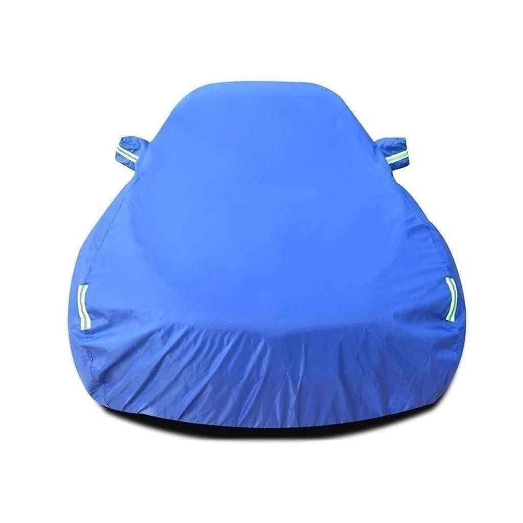 Findas para coche Cubierta del coche compatibles con Porsche 911 Carrera impermeabile Fundas de coche Resistente a los ara/ñazos A prueba de polvo Bloquea los rayos UV Uso de doble cara Interior y exte
