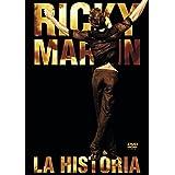 MARTIN;RICKY LA HISTORIA