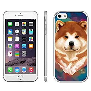 Amazon.com: iPhone 6 Phone Case, Shiba Inu Dog iPhone 6