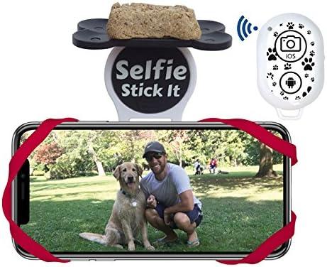 Amazon.com: Pet Selfie Stick It: Quik Pod Official Site