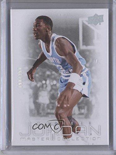 Michael Jordan #198/250 (Basketball Card) 2011-12 Upper Deck Michael Jordan Master Collection - [Base] #9
