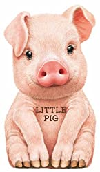 Little Pig (Look at Me Books)