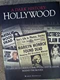 img - for Hollywood, a Dark History book / textbook / text book