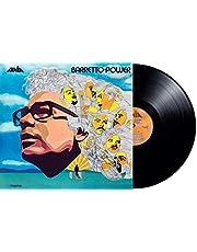 Barretto Power (Vinyl)
