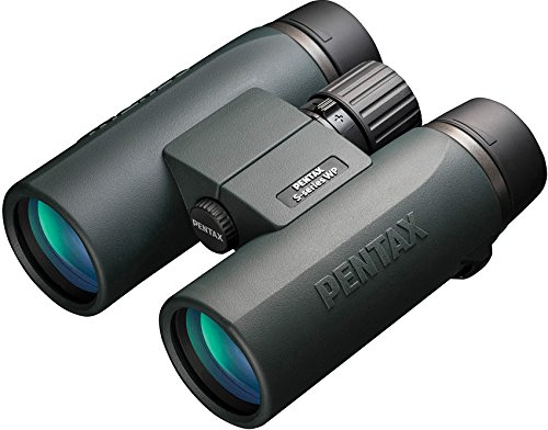 Pentax SD 8×42 WP Binoculars Green