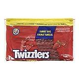 Twizzlers Strawberry Twists Family Bag, 680gm