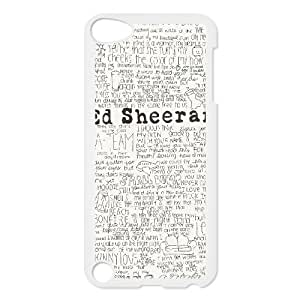 iPod Touch 5 Phone Case Ed Sheeran Quotes CX92108