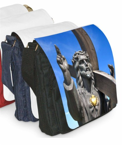SLK-Shop - Bolso al hombro para hombre