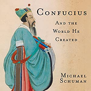 Confucius Hörbuch