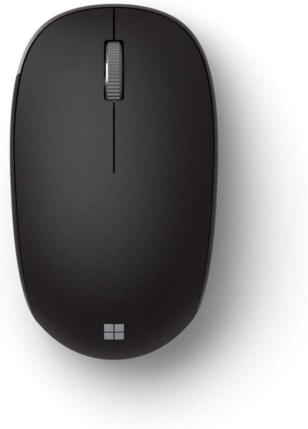 Microsoft MS Bluetooth Mouse Business Black