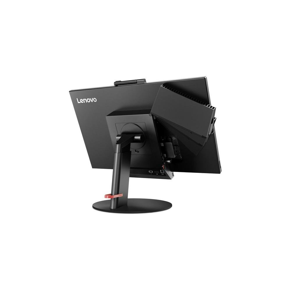 "Lenovo ThinkCentre Tiny-In-One 24 Gen3Touch 23.8/"" LCD Touchscreen Monitor 16:9"