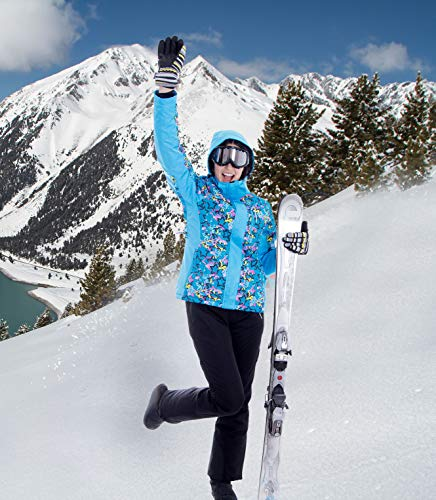 Buy all mountain front skis