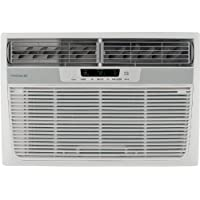 Frigidaire 8,000 BTU 115V Compact Slide-Out Chasis Air Conditioner/Heat Pump w/ Full-Function Remote Control, FFRH0822Q1
