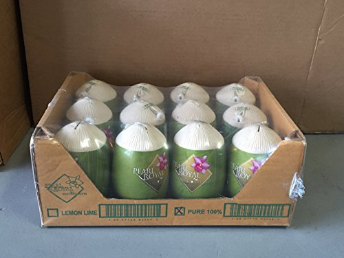 Pearl Royal Coconut Water ounce