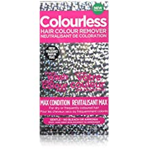 Colourless max condition Hair Color, 162 Grams