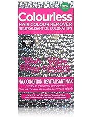 Colourless max condition Hair Color, 162 Grams