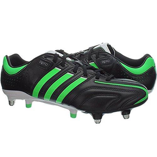 Adidas Adipure 11pro Xtrx Sg - Q23812 Svart-gröna