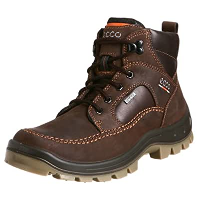 Amazon.com | ECCO Men's Track Iv High Gore-Tex Boot | Boots