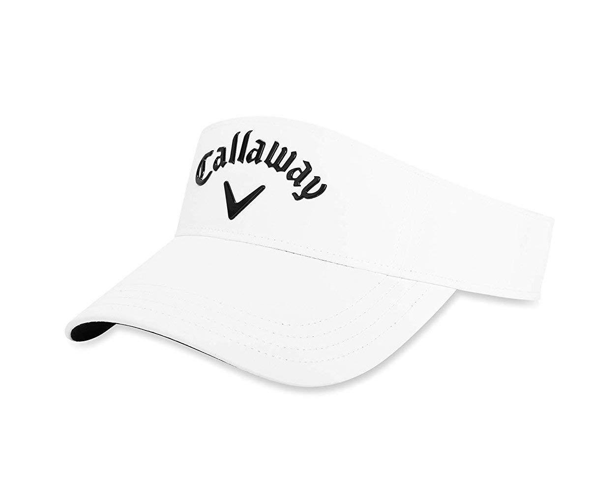 【2018最新作】 Callaway Golf Callaway 2019 リキッドメタルバイザー B07LD2VY5V Golf ホワイト/ブラック ホワイト B07LD2VY5V/ブラック, ヘルメット 専門店 NEO RIDERS:5a2a7307 --- ballyshannonshow.com