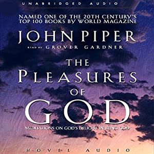 Pleasures of God Audiobook