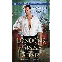 London's Wicked Affair (Midnight Secrets Book 1)