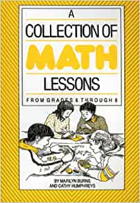 Amazon.com: Collection of Math Lessons, A: Grades 6-8