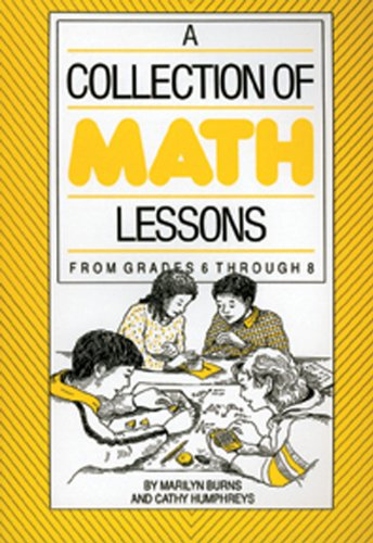 Collection of Math Lessons, A: Grades (Math Collection)
