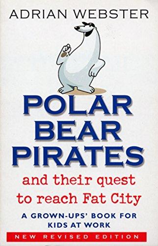 polar bear pirates - 1