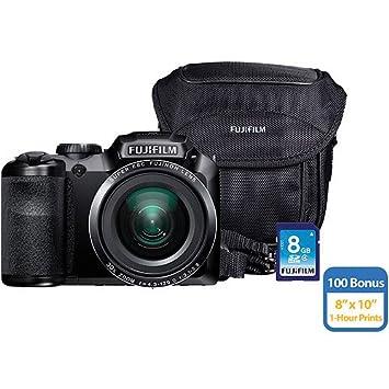 Amazon.com: Fuji Finepix s4830 Cámara digital con 16 ...