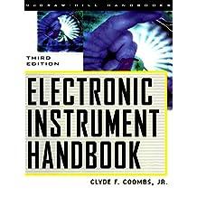 Electronic Instrument Handbook (McGrawhill Engineering Handbook)