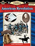 Teacher Created Resources TCR3212 Spotlight on America - American Revolution