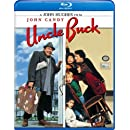 Uncle Buck [Blu-ray]