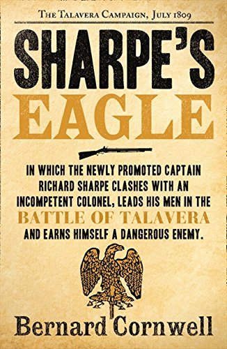 Download Sharpe's Eagle pdf