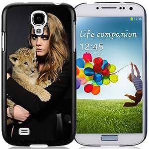 New Custom Designed Cover Case For Samsung Galaxy S4 I9500 i337 M919 i545 r970 l720 With Cara Delevingne Girl Mobile Wallpaper(38).jpg
