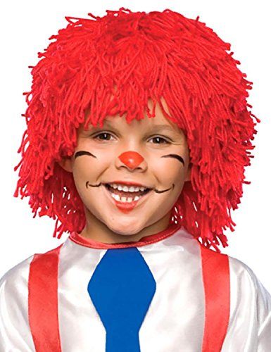 Std Size Adult Raggedy Andy Costume -