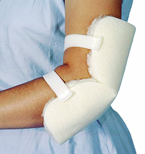 Essential Medical Supply Universal Fit Polyester Protector, Elbow