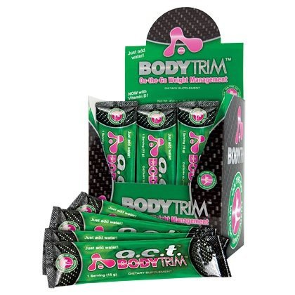 1 Box ACT Body Trim 30 Serving Packs A.C.T. Weight Management By Youngevity (Ships Worldwide)