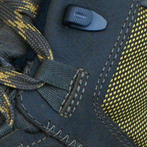 MerrellAnnex 6 Wtpf - Zapatillas de Deporte Hombre Marrón - Canteen