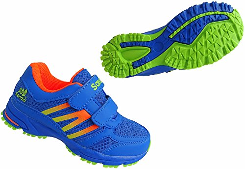 Kinder Freizeit Turnschuhe Sneaker Jungen Schuhe Sport Gr.30 - 35 Art.-Nr.A49
