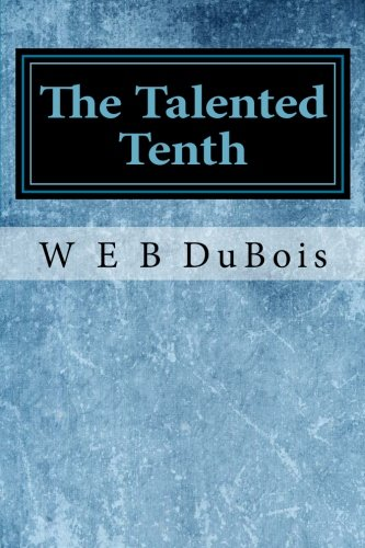 Books : The Talented Tenth
