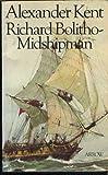 Richard Bolitho, Midshipman, Alexander Kent, 0399610049