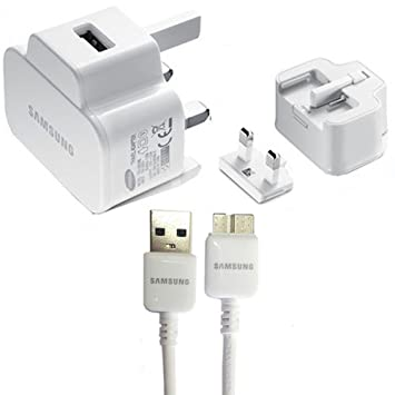 Samsung Travel Adapter - Cargador de móvil de red para ...