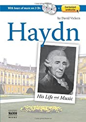 Haydn: His Life and Music (Book, plus Audio CD, plus Online Music Library)