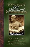 Holman Old Testament Commentary - 1, 2 Samuel